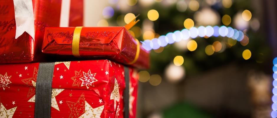 C mo sorprender con los regalos de navidad el protocolo - Como sorprender en navidad ...